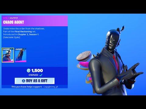 Fortnite Llama Items