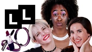 Women Get Makeovers By Little Girls • Ladylike