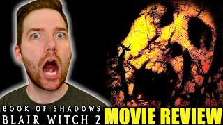 Book of Shadows: Blair Witch 2 – Movie Review