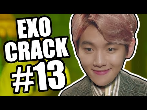EXO CRACK #13.0 (Kyungsoo's sweet home)