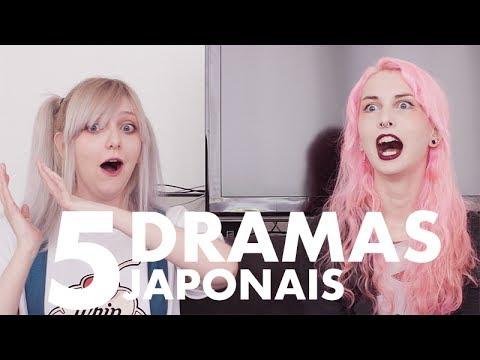 5 dramas japonais à regarder !
