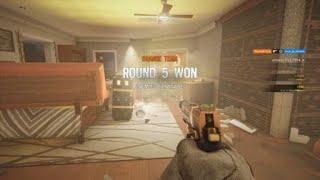 Tom Clancy's Rainbow Six® Siege taki casual