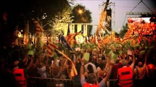 ANC: Catalunya, nou estat d\'Europa