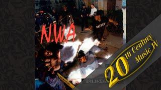 N.W.A. - Niggaz 4 Life