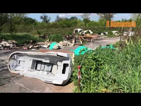 VIDEO - Disinteresse pubblico: ecco come è ridotta Tor di Valle