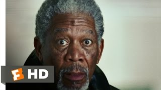 Wanted (11/11) Movie CLIP - Wesley Fulfills His Destiny (2008) HD