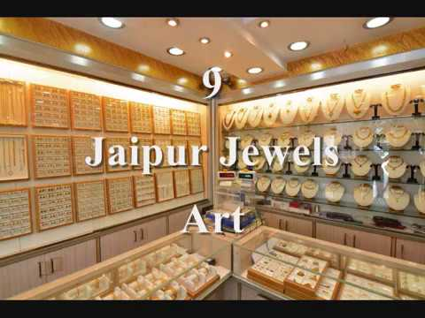 Top 10 Jewellers of Jaipur, Rajasthan, INDIA