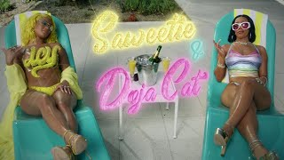 Saweetie - Best Friend (feat. Doja Cat) [Official Music Video]