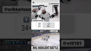 National Hockey League Instagram Story