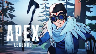 Apex Legends – Official Bloodhound Cinematic Origin Story | Stories from the Outlands