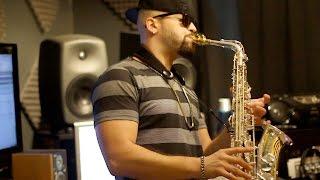 Hotline Bling - Drake | Joelz Sax Saxophone Cover
