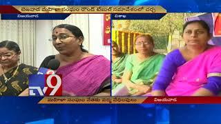 GST : RGV blackmails me, says women's activist Padma..