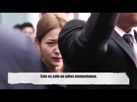 El funeral de Jonghyun y la despedida (con recuerdos de los miembros de Shinee) [Debe mirar]