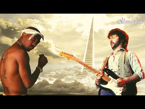 2Pac & Eric Clapton - Tears In Heaven (2017 Sad Song)