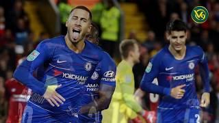 Chelsea bị FIFA cấm chuyển nhượng 2 kỳ liên tiếp | BẢN TIN BÓNG ĐÁ NGÀY 23/2/2019