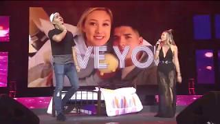 Alex Wassabi & LaurDIY @ YouTube FanFest Philippines 2017