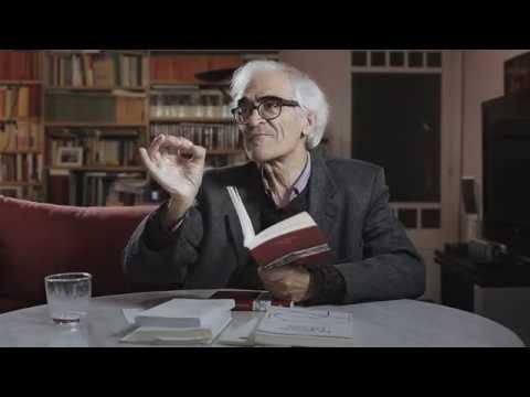 """Conversa amb Lluís Solà. 5. Poema """"Al capdamunt de la branca reposen..."""""""