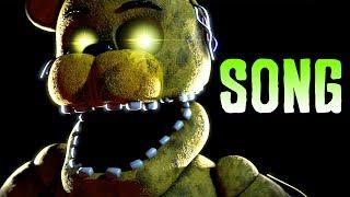 "(SFM) FNAF ULTIMATE CUSTOM NIGHT SONG ""Replay Your Nightmare"" (feat. Thora Daughn)"