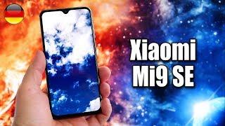Xiaomi Mi9 SE   kompakt, bezahlbar, sehr gut...