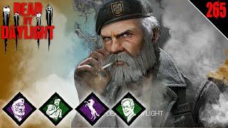 SURVIVORS ÚNICOS #1: BILL EL ARRASTRES   DEAD BY DAYLIGHT Gameplay Español