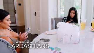 KUWTK | Kardashian Sisters Mediate Rob and Blac Chyna's Latest Fight | E!