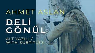 Ahmet Aslan - #AHMET ASLAN ...Live - DELi GÖNÜL KADIKOY /ISTANBUL 2015