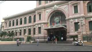 15 Tuyến điểm du lịch tại Thành phố Hồ Chí Minh