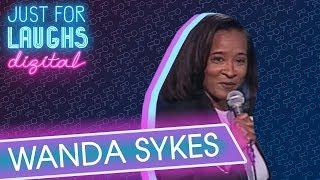 Wanda Sykes - Sex Is Important