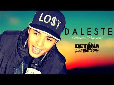 Baixar MC Daleste - Novinha Pimenta (Prod. DJ Wilton) Música nova 2014