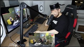 Try Not to Cringe Capital Bra MTV Interview Edition - Moderatorin Zerstört