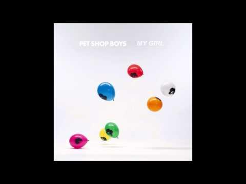 Pet Shop Boys - My Girl
