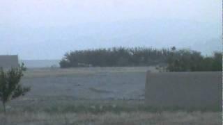 A-10 angriber taliban stilling i Afghanistan