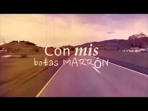 Vázquez Sounds - Me Voy, Me Voy (Lyric Video)