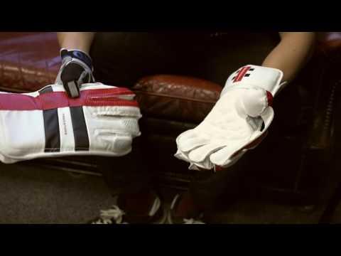 Gray-Nicolls Predator 3 1500 Wicket Keeping Gloves