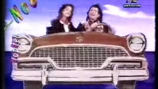 """ΠΑΣΧΑΛΗΣ & ΖΙΝΑ - """"ΚΑΤΑΠΛΗΚΤΙΚΟΙ"""" - (STEREO) 1991"""