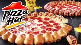 Top 10 Most Outrageous Fast Food Items