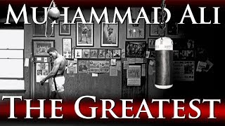 Muhammad Ali - The Greatest (Greatest Ali Video on YOUTUBE)