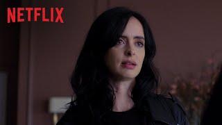 Marvel's jessica jones saison 3 :  bande-annonce VOST