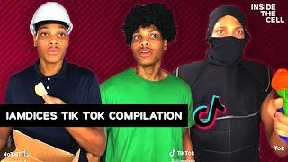 Iamdices 'Inside the Cell' Tik Tok Compilation 4