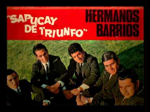 Los Hermanos Barrios - Madrecita en tu día