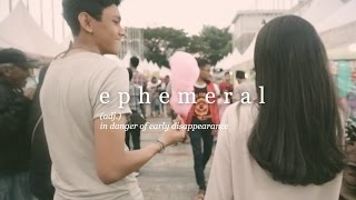 ephemeral // short film