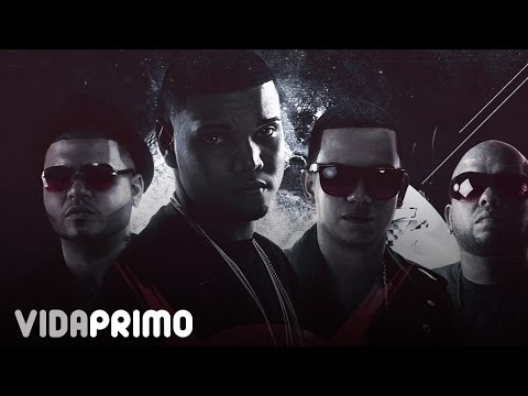 D.OZi Ft. J Alvarez, Farruko & Ñejo - Si Tu No Estas (Official Remix)