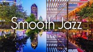 Smooth Jazz Chillout Lounge • Smooth Jazz Saxophone Instrumental Music for Relaxing, Dinner, Study - YouTube