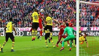 Bayern München - Borussia Dortmund 5:0 (ANALYSE)