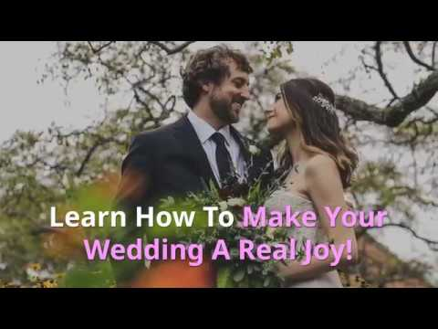 Make Your Wedding Real Joy with Wedding Champ