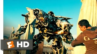 Transformers (9/10) Movie CLIP - No Sacrifice, No Victory (2007) HD