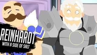Reinhardt with a side of salt