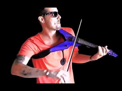 Baixar Pink - Just Give Me A Reason (Violin Cover)