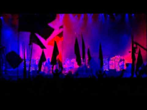 The Killers - Uncle Johnny (Glastonbury 2007)