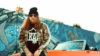 Rittz - Switch Lanes (Feat. Mike Posner) - Official Music Video